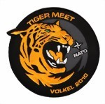 Picture of Tiger Meet Abzeichen Volkel 2010