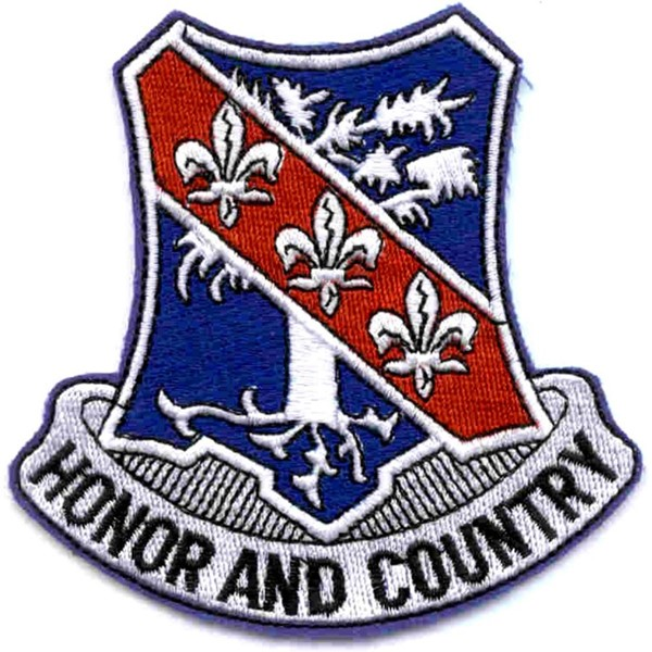 Picture of 327th Airborne Infanterie Regiment US Army