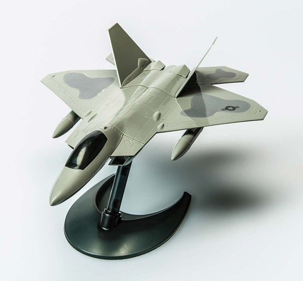 Photo de Airfix F22 Raptor Baustein Set