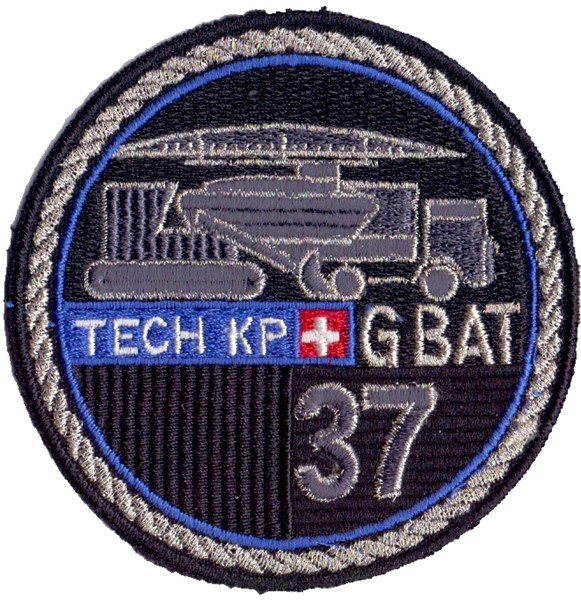 Photo de Genie Bat 37 Tech Kp