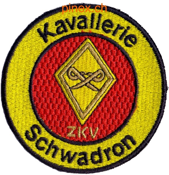 Photo de Kavallerie Schwadron ZKV