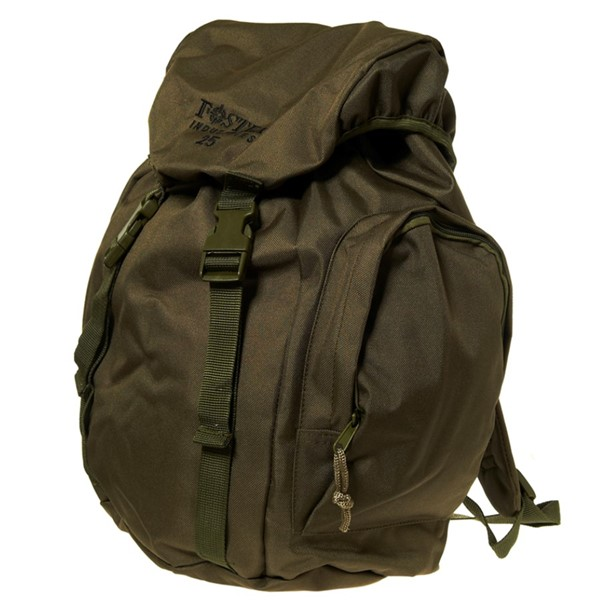 Picture of Rucksack 25Ltr. olive Fostex