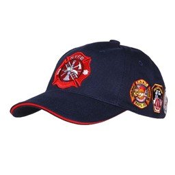 Bild von NYFD New York Fire Department Firefighter Mütze Cap