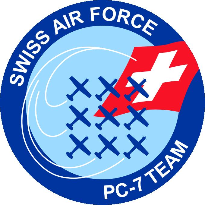 PC-7 Team Vorführungen Termine