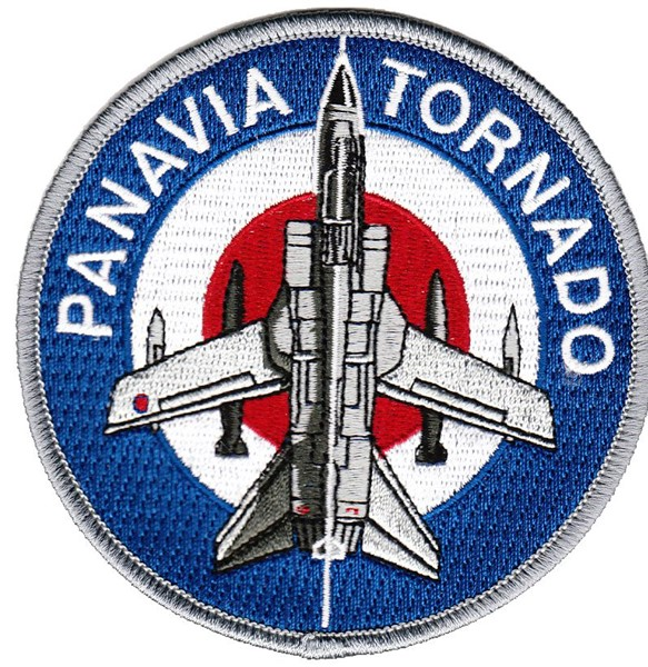 Picture of Panavia Tornado Royal Air Force