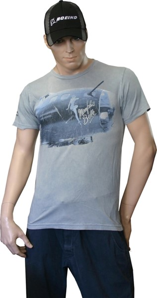Photo de Memphis Belle T-Shirt