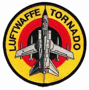 Picture of Tornado Deutsche Luftwaffe