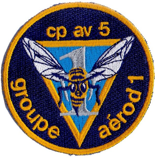 Picture of Cp Av 5 groupe aérod 1