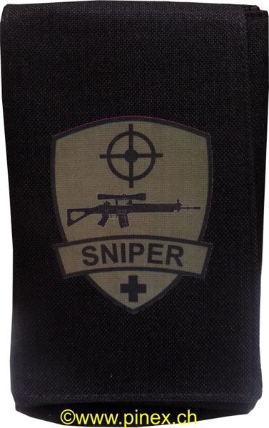 Picture of Sniper Handytasche